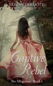 Captive Rebel cover