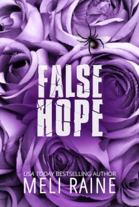 False Hope cover