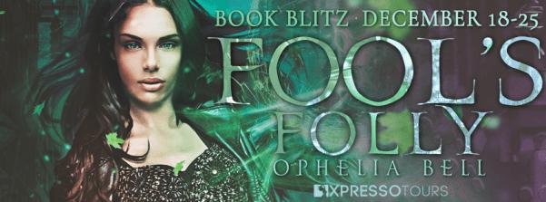 Fool's Folly blitz banner