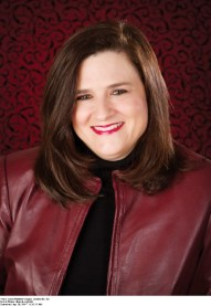 Lynette Eason author photo