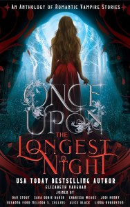 Once Upon the Longest Night cover