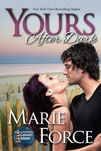 Yours After Dark cover