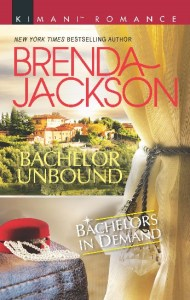 Bachelor Unbound cover