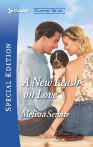 A New Leash on Love cover