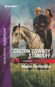 Colton Cowboy Standoff cover