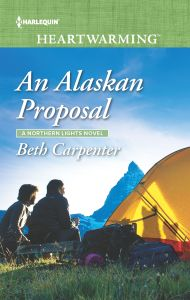 An Alaskan Proposal cover