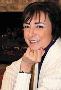 Lorraine Heath author photo