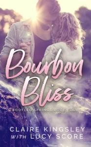 Bourbon Bliss cover