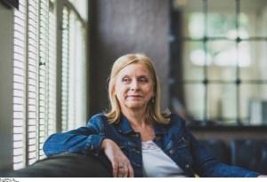 Delores Fossen author photo