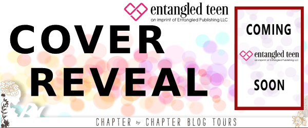 Entangled Teen Cover Reveal banner