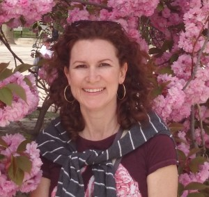 Sofie Darling author photo