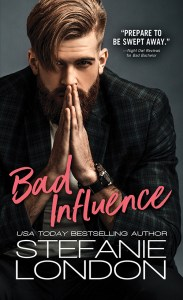 Bad Influence cover