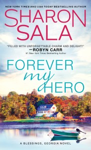 Forever My Hero cover
