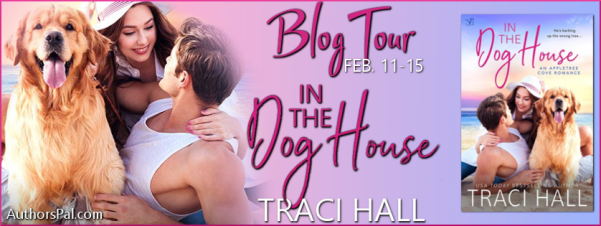 In the Dog House tour banner