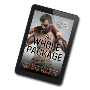 The Whole Package ebook cover