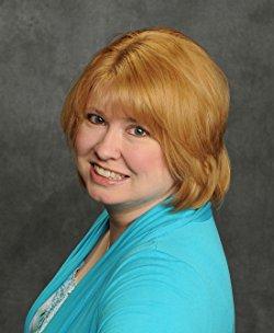Jennifer Faye author photo