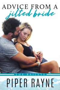 Advice from a Jilted Bride cover