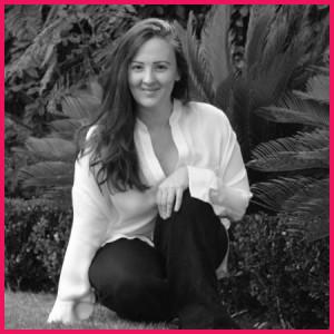 Katy Evans author photo