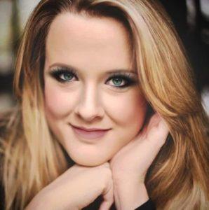 Nicole Conway author photo