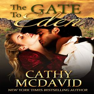 The Gate to Eden audiobook cover