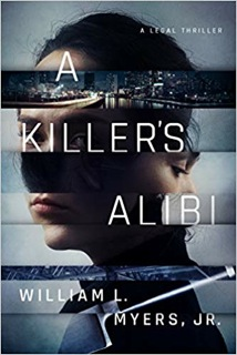 A Killer's Alibi cover