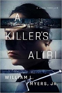 A Killer's Alibi cover