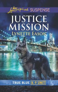 Justice Mission cover