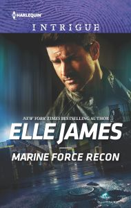 Marine Force Recon cover