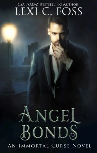 Angel Bonds cover