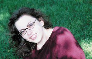 Christy Carlyle author photo