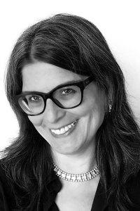 Megan Frampton author photo
