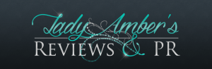 Lady Amber's Reviews & PR graphic