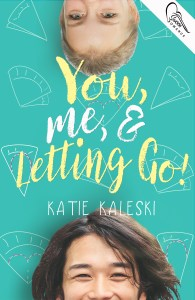 You, Me, & Letting Go! cover