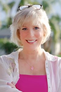 Roxanne St. Clair author photo