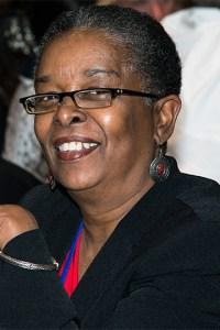 Beverly Jenkins author photo