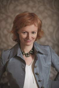 Eloisa James author photo