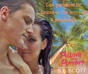 Can paradise be found in the arms of a playboy?