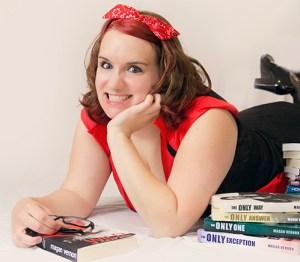 Magan Vernon author photo