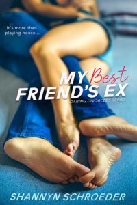 My Best Friend's Ex cover
