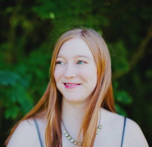Olivia Waite author photo
