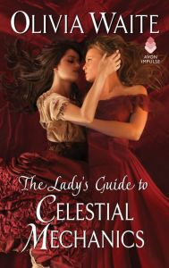 The Lady's Guide to Celestial Mechanics cover