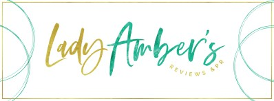 Lady Amber's Reviews & PR banner