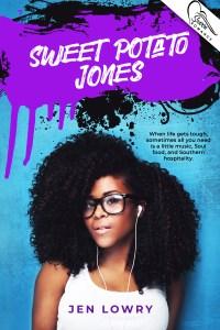 Sweet Potato Jones cover