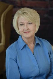 Pat Wahler author photo
