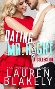 Dating Mr Right cover