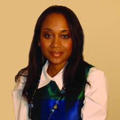 Vanessa Riley author photo