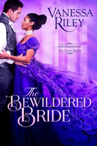 The Bewildered Bride cover
