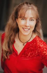 Erika Kelly author photo