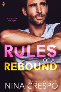 Rules of a Rebound cover