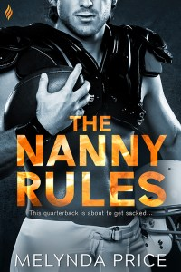 The Nanny Rules cover